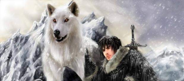 Game Of Thrones' S6 Director Shares Why Jon Snow's Direwolf ... - universityherald.com