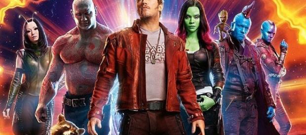 Guardians of the Galaxy Vol. 2 (2017) | Fandango - fandango.com