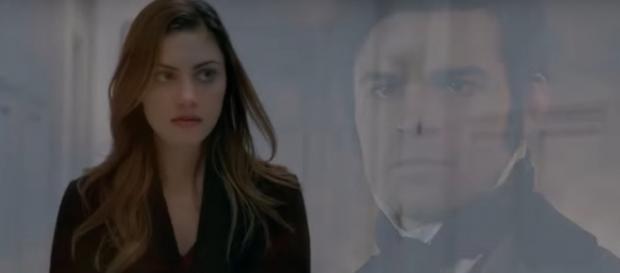 Hayley embarca em uma missão perigosa para salvar Elijah
