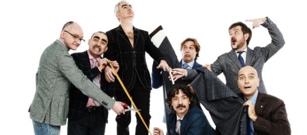 La storica band fondata Stefano Belisari si scioglierà davvero o sarà solo un bluff?