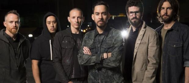 Linkin Park está muy perdido en este mundo de la música