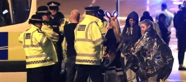 Manchester bombing fits pattern of recent terror attacks, expert ... - today.com