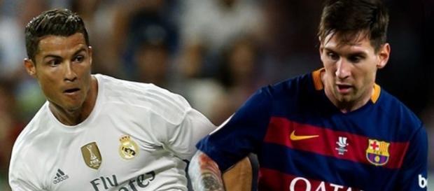 Messi-Cristiano: Las cifras no engañan - Madrid-Barcelona.com - madrid-barcelona.com
