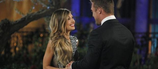 Michelle Money blasts Britt Nilsson on LIVE Bachelor premiere | Ok ... - okhereisthesituation.com