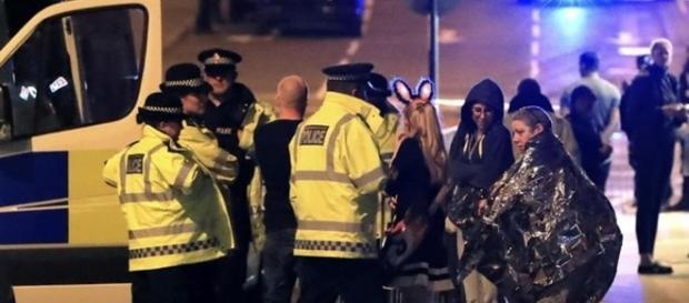 Morti e feriti nell'esplosione alla Manchester Arena al concerto ... - today.it