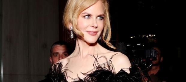 Nicole Kidman Fashion, News, Photos and Videos - Vogue - vogue.com