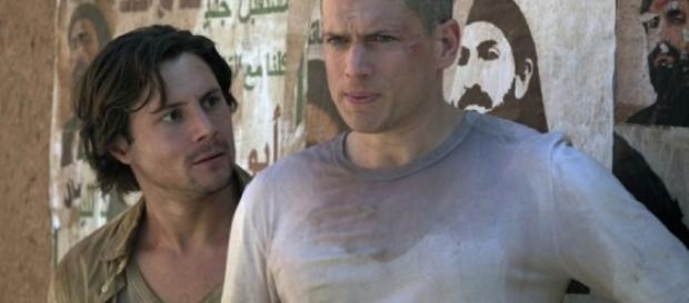 Prison Break season 5 episode 8 trailer and synopsis | Den of Geek - denofgeek.com