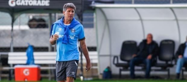 Renato levará time completo para Recife, mas maioria dos jogadores serão poupados