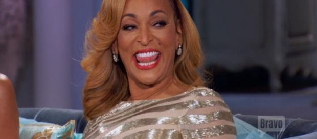 RHOP Ssn 1/Ep 11 - Reunion Part 1 — THAT HOUSEWIVES GUY - thathousewivesguy.com