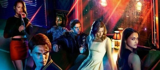 Riverdale Season 2 Release Date announcement - releasedate.me