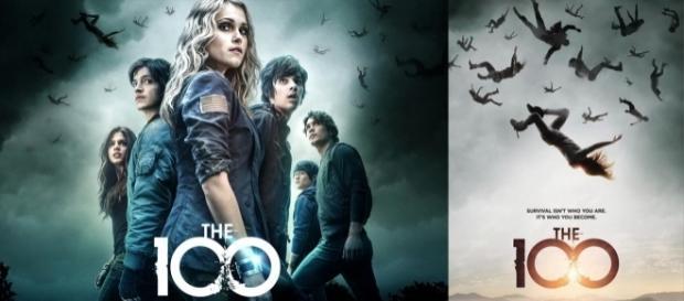 THE 100 | movie42day - wordpress.com