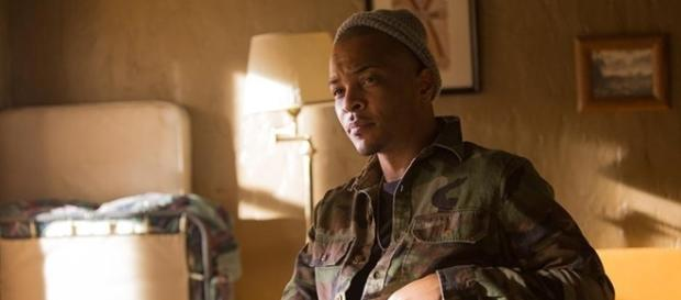 """T.I. made his Marvel debut as Dave in 2015's """"Ant-Man."""" (Marvel/Disney)"""