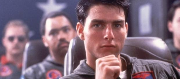 Tom Cruise finally confirmed that a 'Top Gun' sequel is finally happening. (Facebook/Top Gun)