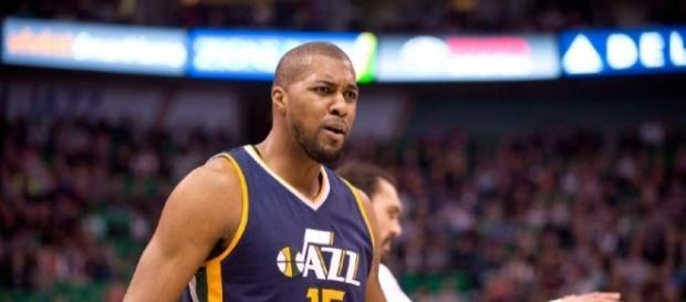 Utah Jazz: Does Derrick Favors still fit in the Jazz's future ... - sltrib.com
