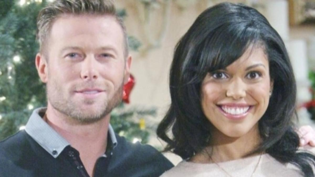 On The Bold And The Beautiful Mia Must Choose Between Family And