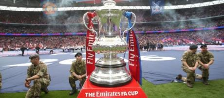 FA Cup semi-final draw live updates as Arsenal, Manchester City ... - mirror.co.uk