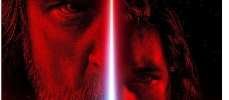 First Star Wars: The Last Jedi teaser trailer debuts – excited we ... - comicsbeat.com