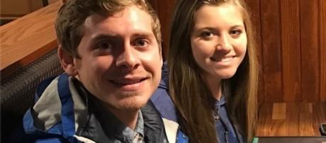 Joy-Anna Duggar And Austin Forsyth apply for marriage license - TLC