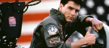 """Tom Cruise confirms that """"Top Gun 2"""" will start filming in 2018. Photo - stltoday.com"""
