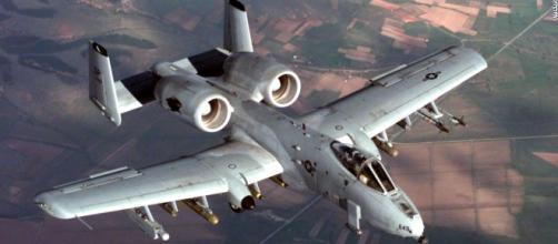 Air Force gives new life to A-10 Warthog aircraft - CNNPolitics.com - cnn.com