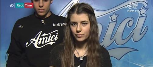 Amici 16, News: Mike Bird e Federica decidono di sacrificarsi! Ma ... - kontrokultura.it