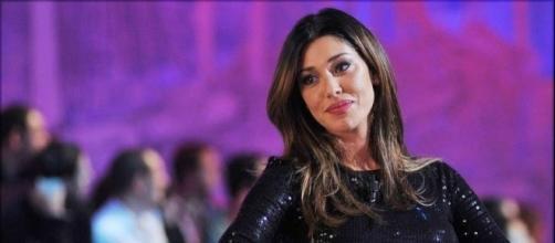 Belén Rodriguez è davvero incinta?