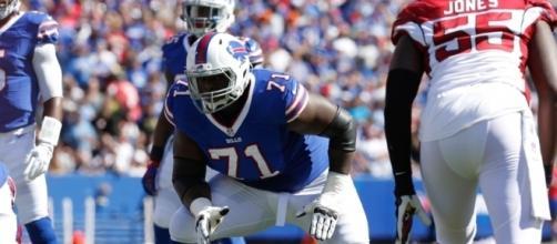 Buffalo Bills: Wishing Cyrus Kouandjio a Safe/Speedy Recovery - buffalowdown.com
