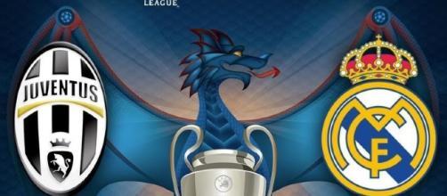 Cardiff, 3th June. Final UEFA Champions League, Juventus Football Club - Real Madrid Club de Futbol