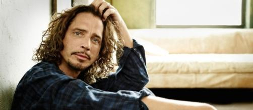 Chris Cornell in an undated promotional photo / BN Photo Library