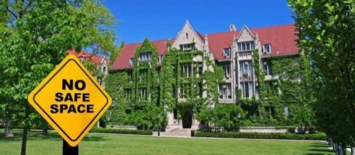 """""""College campuses are supposed to be where diversity of opinion is celebrated, not silenced"""" - loyolaphoenix.com"""