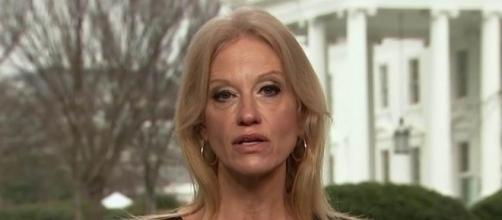 Conway: Press Secretary Gave 'Alternative Facts' - NBC News - nbcnews.com