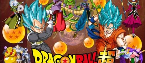 Dragon Ball Super: torna su Italia 1 la saga dei Sayan - Impronta ... - improntaunika.it