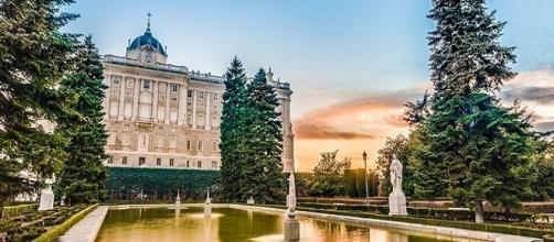 El Palacio Real de Madrid, protagonista de leyendas de fantasmas.