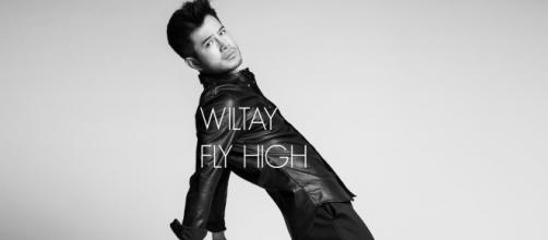 """""""Fly High"""" is the latest single by musical sensation Wiltay. / Photo via Ruben Tomas and Wiltay, used with permission."""