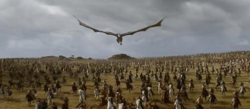 Game of Thrones season 7: official trailer analysis. Screencap: GameofThrones via Youtube