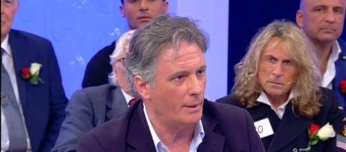 Giorgio Manetti a Uomini e Donne: anticipazioni trono over
