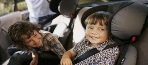 Graco Recalls 25,000 Car Seats - Blasting News library