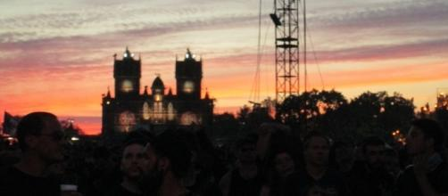 Hellfest 2015 Photo Lisa Lefrançois