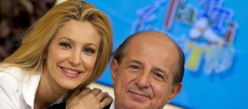 I Fatti Vostri, Giancarlo Magalli e Adriana Volpe addio in diretta?