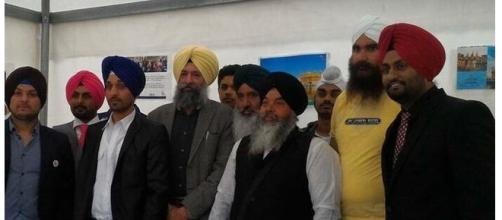In Italia ci sono anche i Sikh