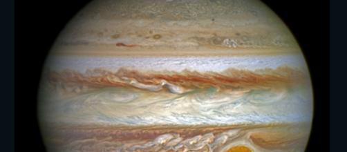 Juno spacecraft arrives at Jupiter on July 4 - CNN.com - cnn.com