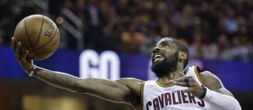 Kyrie Irving drops 42 to lift Cavaliers past Celtics – Las Vegas ... - reviewjournal.com