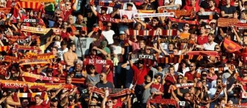 La hinchada de la Roma despedirá a su gloria - asroma.com