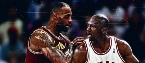 LeBron will pass Jordan in playoff scoring - www.facebook.com/MJOAdmin