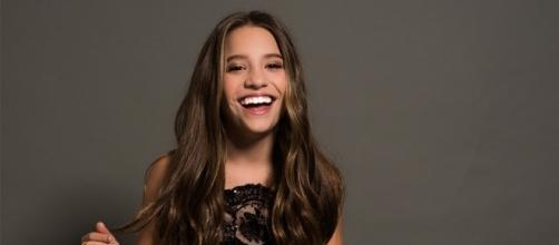 Mackenzie Ziegler finally reacts to her former dance mentor's sentencing. (via Blasting News library)