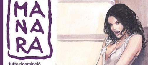 Milo Manara in mostra al Macro di Roma: le info utili
