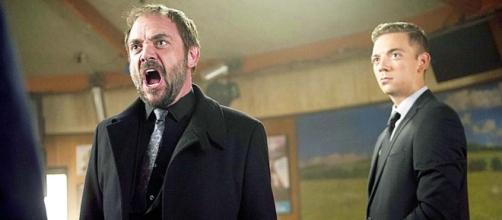 No more Crowley in 'Supernatural' [Image via Blasting News Library]