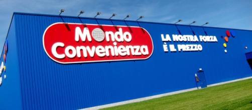Offerte di Lavoro da Mondo Convenienza in tutta Italia