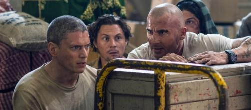 Prison Break Season 5 Premiere Recap: 'Ogygia' - people.com