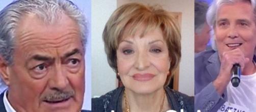 Remo Proietti, attraverso Facebook, ha accusato Graziella e Sabatino.